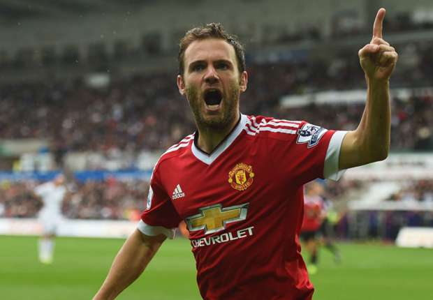 Manchester United player