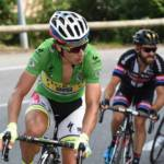 Peter Sagan attacks on stage sixteen of the 2015 Tour de France