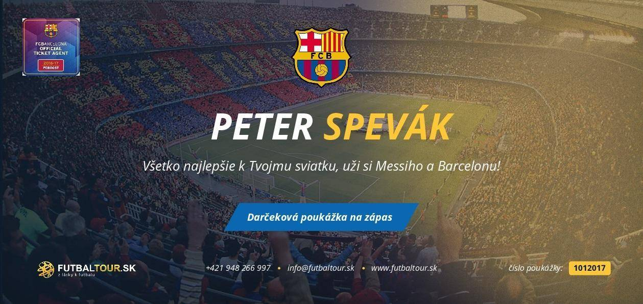 barcelona_poukazka