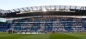 man city etihad stadium