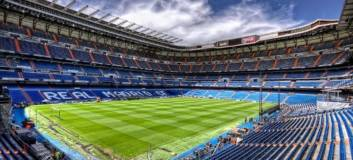 real madrid stadion bernabeu