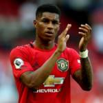 united rashford