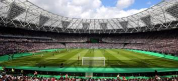 olympic stadion - west ham - fußball - reisen - tickets