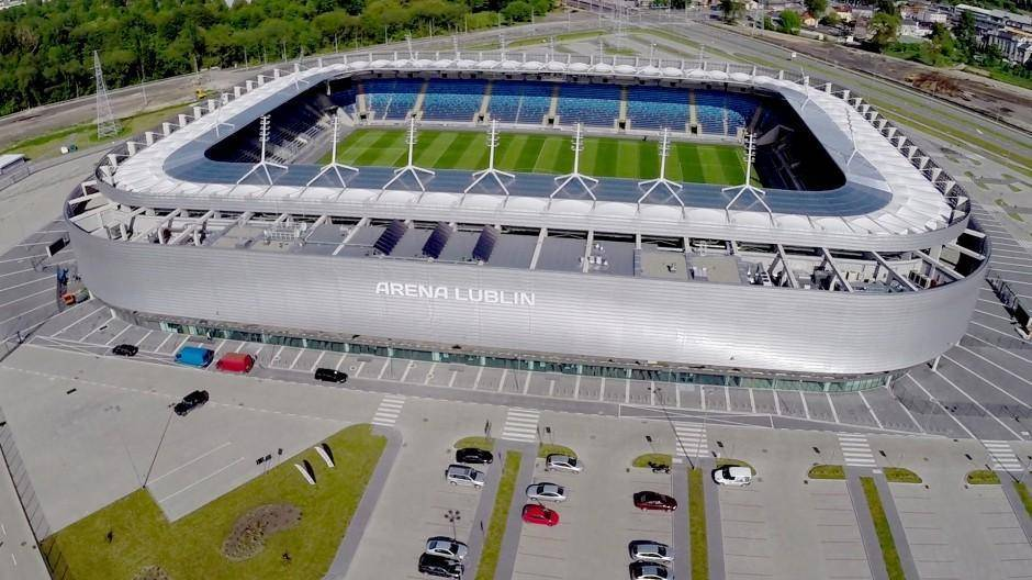 arena-lublin