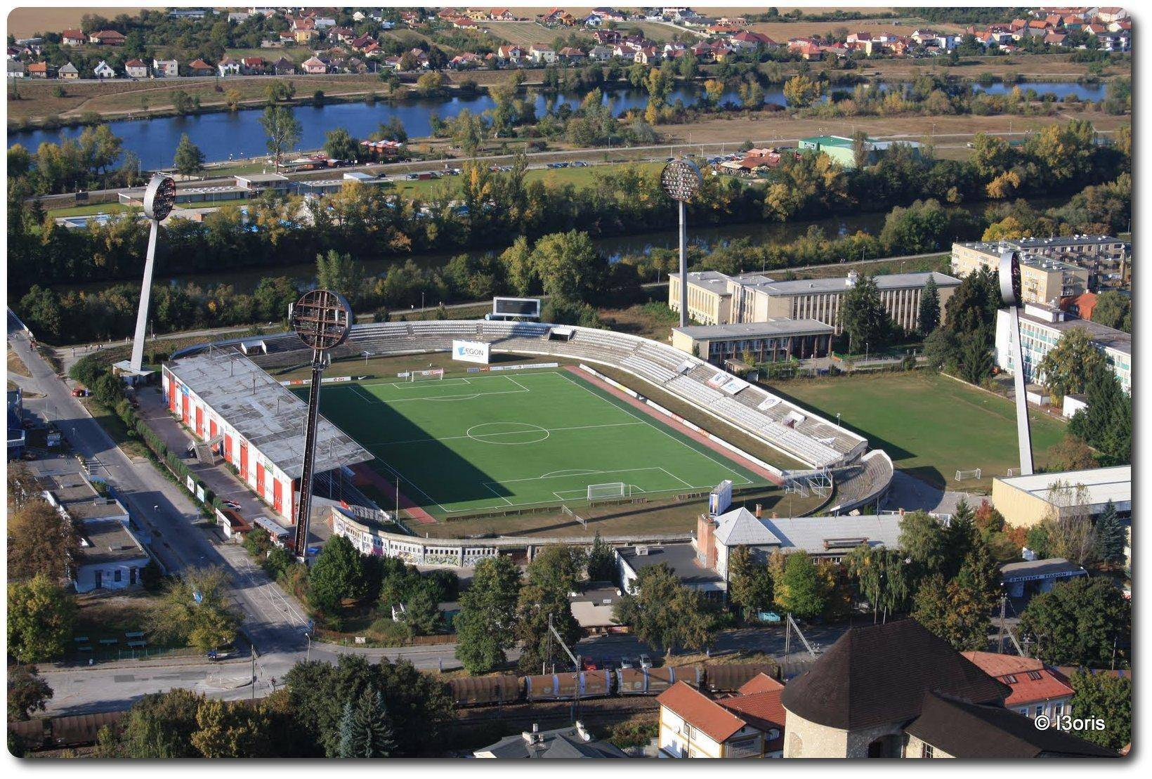 trencin stadion