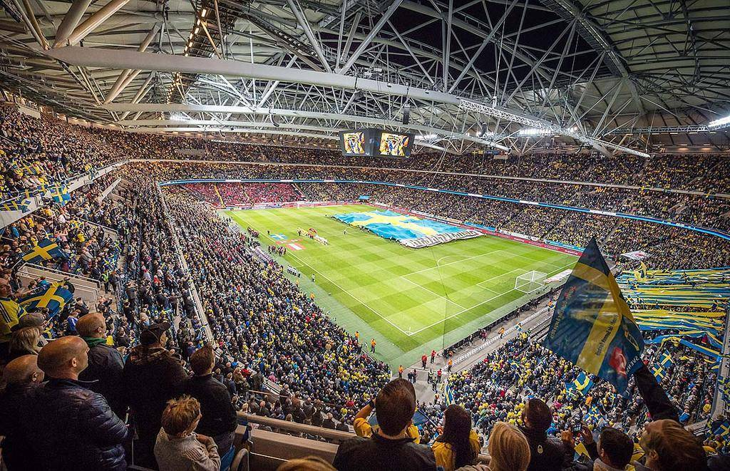 friends arena hd nahladovka