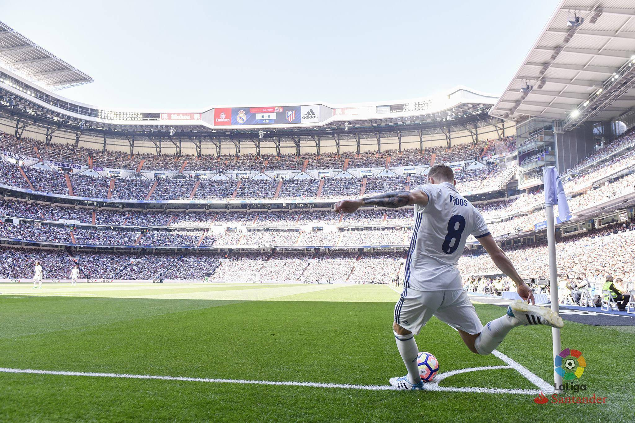 real madrid toni kroos hd