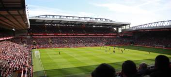 stadion - anfield - liverpool - vstupenky