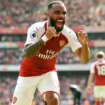 arsenal lacazette gol
