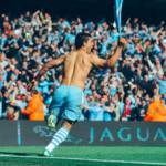 man city aguero
