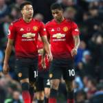 united lingard rashford