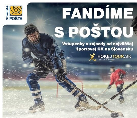 6a7a6f26e4168 Dresy, šály, čiapky, vlajky, klobúky, ponožky či náramky. Väčšina  bratislavských a košických pobočiek Slovenskej pošty vďaka CK HokejTour.sk  a nášmu e-shopu ...