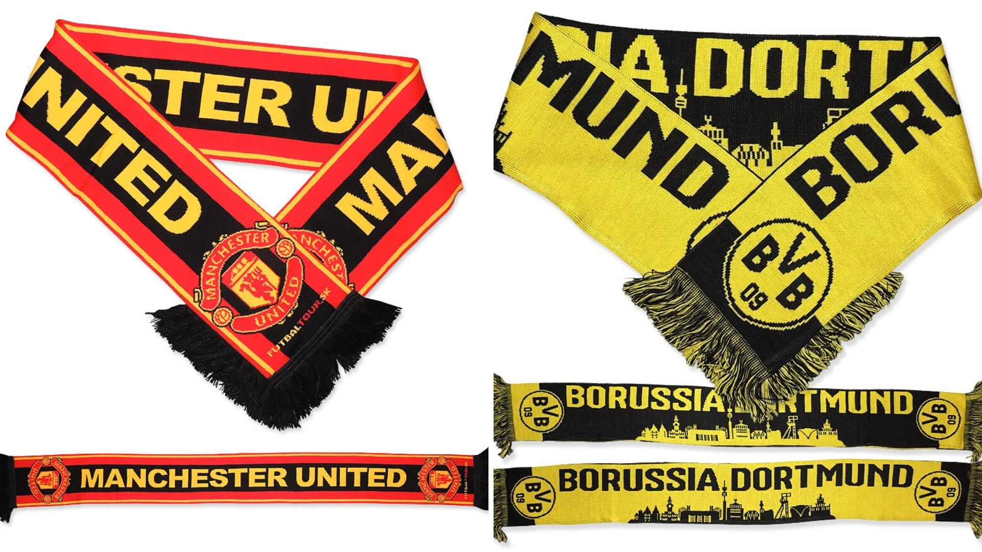 futbaltour sal manchester united borussia dortmund eshop
