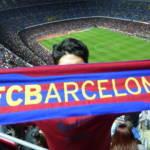 futbaltour eshop sal barcelona