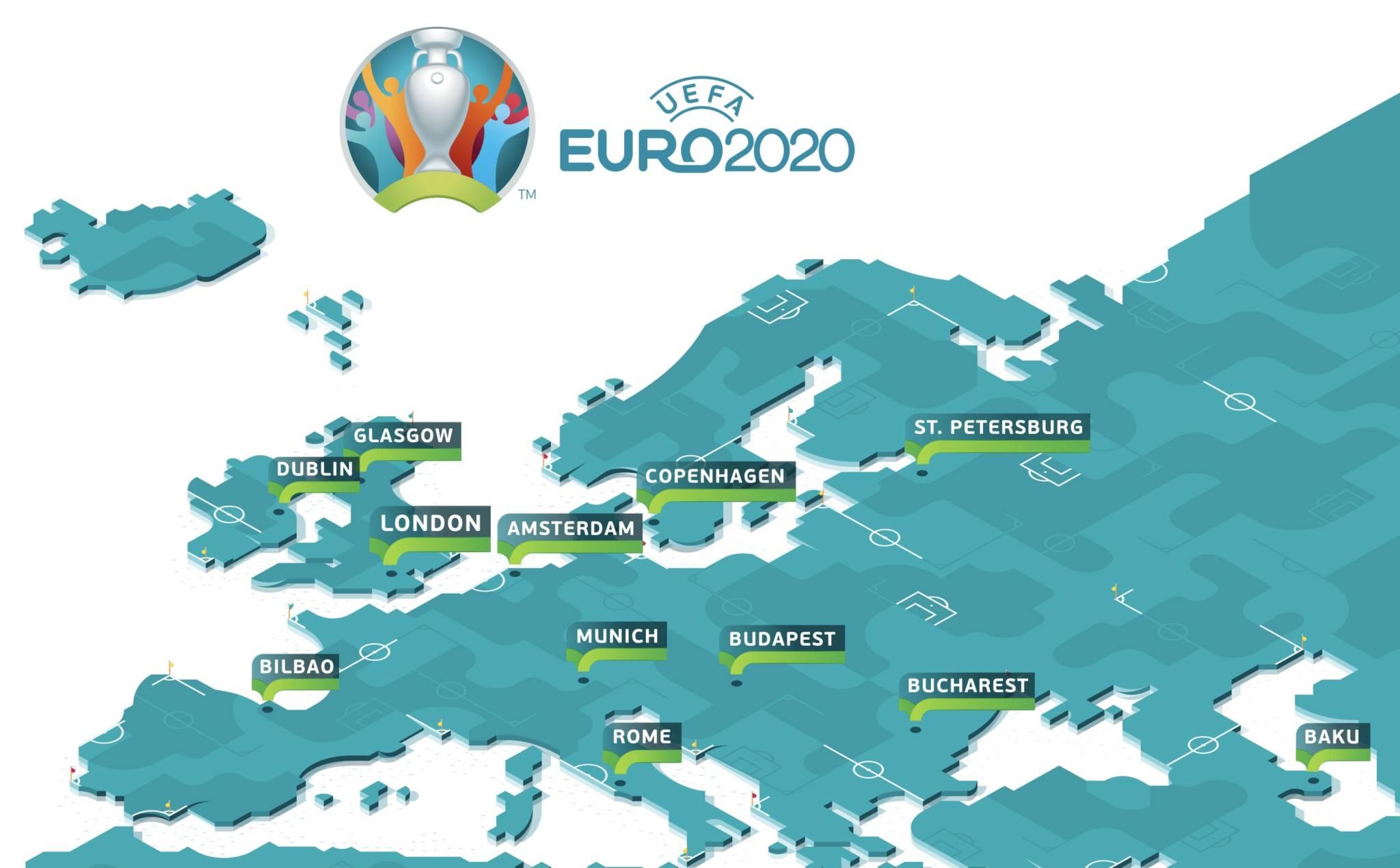 euro 2020 majstrovstva europy